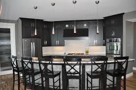 big kitchen islands strips light white sink cabinet ideas one