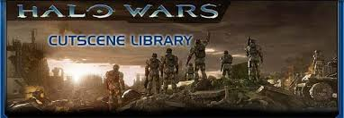 halo wars game wallpapers wars cutscene library