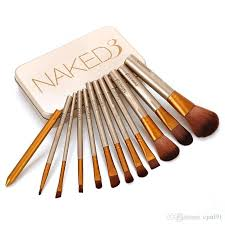 Professional Makeup Tools N3 Professional Makeup Brushescosmetic Make Up Brush Tools