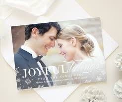 married christmas cards newlywed christmas cards save the dates 2016