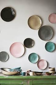 kitchen feature wall ideas feature walls kitchen feature wall wall ideas and vintage plates