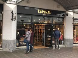 kaporal siege social kaporal 6 r lannoy 59100 roubaix magasins de vêtement adresse