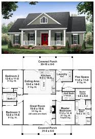 4 room house houseplan 59952 this well designed plan provides many amenities