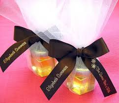 affiliate ribbons site for honey favors