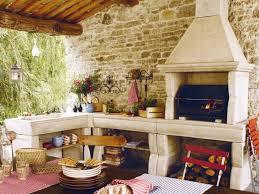 cuisine exterieur leroy merlin formidable construire une terrasse couverte 8 rustique cuisine