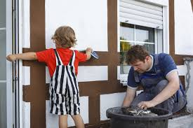 10 tricks for painting your home u0027s exterior howstuffworks