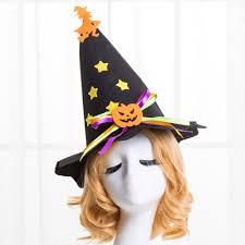 online get cheap halloween witch hat aliexpress com alibaba group