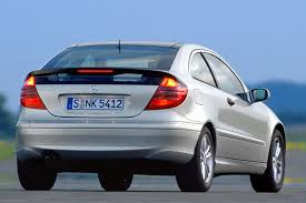 mercedes 3 door coupe mercedes c 180 sports coupé models specifications auto types