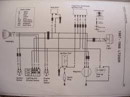 fantastic 88 suzuki quadrunner wiring diagram images electrical