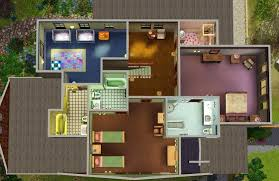 large family floor plans mod the sims surrounded by family large house for large families