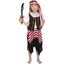 buccaneer pirate age 10 12 years fancy dress dress up party