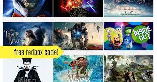 redbox code free dvd rental southern savers