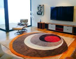 Modern Rugs Los Angeles Mid Century Modern Style Rugs Home Design Ideas