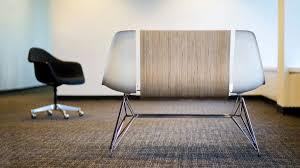 eames chair good design competition clark nexsen