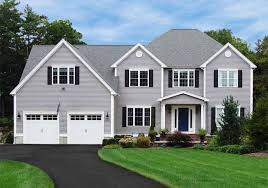 Hip Roof Colonial House Plans Creative Designs By Scott Architectural Design Services