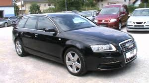 2008 audi a6 avant 2 7 tdi related infomation specifications
