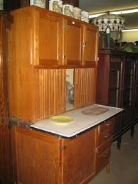Kitchen Cabinet History Furniture Kitchen Cabinet With Antique Hoosier Cabinets For Sale