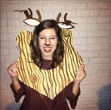 Deer Antlers Halloween Costume 25 Mounted Deer Heads Ideas Cool Toys