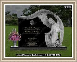 headstone designs reading monuments