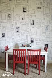 wallpaper tutorial funky frames sincerely sara d