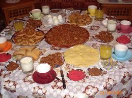 cuisine berbere crt meknès tafilalet
