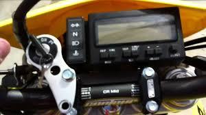 suzuki drz400 sm youtube