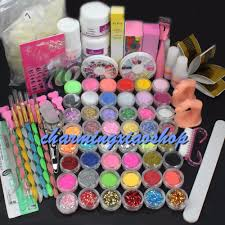 kit nail art complet u2013 popular manicure in the us blog