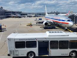 United Airlines American Airlines by American And United Need To Learn A Lesson From Prisoner Transport