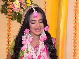 wedding flowers jewellery swaragini wow swara looks gorgeous in floral jewellery