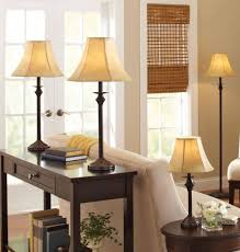 Yellow Floor Lamp Shade Lighting Beautiful Floor Lamps Lowes For Any Space In Your Home