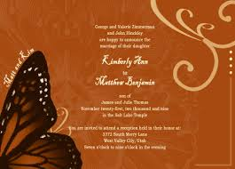 create wedding invitations online online wedding invitation design wedding cards design orange and