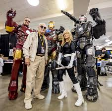Hutch News Classifieds Photos Scenes From The 2017 Smallville Comiccon News The
