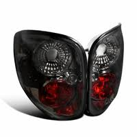 2000 F150 Tail Lights 97 03 Ford F150 Pickup Truck Flareside Euro Led Tail Lights