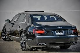 bentley continental flying spur 2015 2017 bentley flying spur v8 in downers grove il