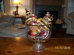 coffee table decorating elegant christmas centerpieces