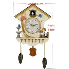 Blue Cuckoo Clock Cuckoo Clock Cuckoo Clock Suppliers And Manufacturers At Alibaba Com