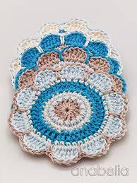 Crochet Designs Flowers 182 Best Crochet Flowers Too Images On Pinterest Crocheted