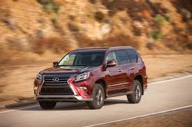 lexus bow 2017 lexus gx 460 park it in your driveway with a big red bow on