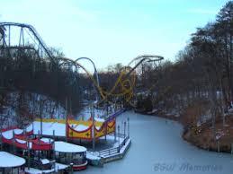 Busch Gardens Williamsburg New Ride by Snow At Busch Gardens Williamsburg Bgw Memories