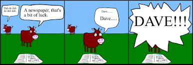 Sap Hana Resume Laberal Good News The Live Cattle Trade To Resume Cartoon