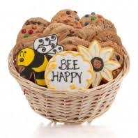 cookie baskets signature cookie gift baskets for sale fortunes