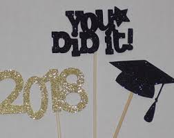 Graduation Decorations Australia 2018 Graduation Etsy