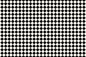 Black White Checkered Rug Wallpaper Black White Checkered Squares 000000 Fffaf0 Diagonal