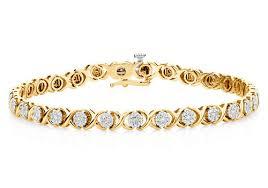 diamond studded diamond studded bracelet heere ke kangan glimmer s impex new