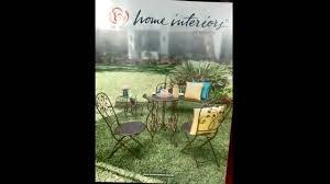 catálogo bimestral julio 2016 home interiors de méxico youtube