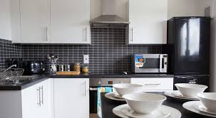 Kitchen Designers Glasgow by Student Accommodation Glasgow En Suite Student Rooms