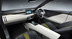mitsubishi rvr interior mitsubishi ex concept unveiled for 2016 mitsubishi rvr