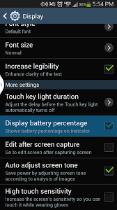 six ways to maximize the battery life on your samsung galaxy s4
