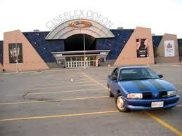 cineplex queensway achieva june 06 2009 cineplex odeon queensway youtube