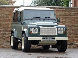land rover defender 2015 2015 land rover defender twisted 90 retro edition t60 for sale in